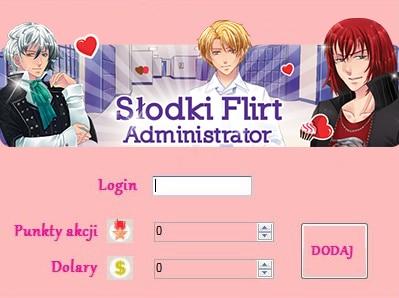 Hack do Słodki Flirt