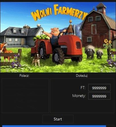 Hack do Wolni Farmerzy